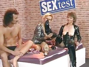 mature german threesome