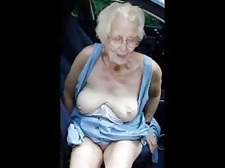 super and horny grandmas