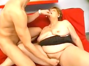 inexperienced fit gut copulates a stunning bbw