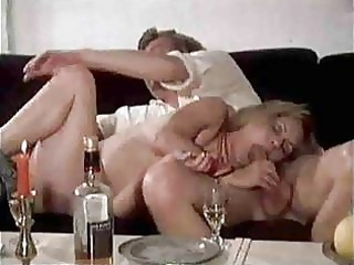 titty naughty milf takes lengthy  creamed on a