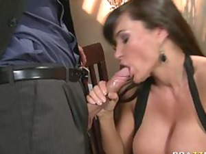 giant boob mature babe brunette housewife