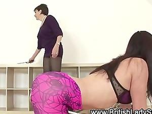 desperate whore needs a spank