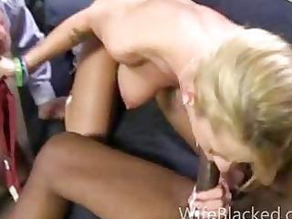 cuckold housewife prefers black dick when shamed