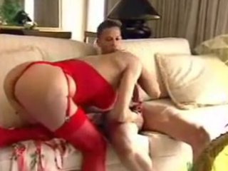exquisite milf inside yellow gives tip.flv