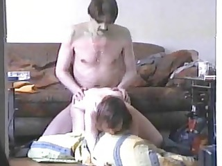 fucking housewife  porn tape