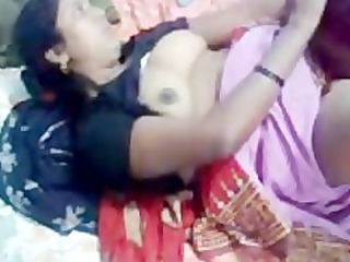 indian wife fucked by her husbands boyfriend