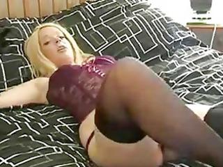 british sweet woman gangbanging for money