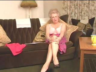 delightsome curly elderly elderly fisting intro