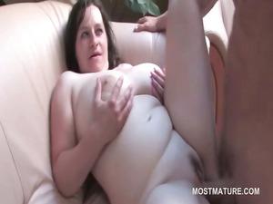 mature bbw attending orgy obtains shaft in slut