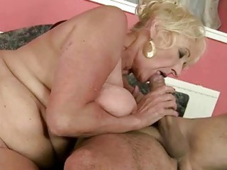 extremely impressive old gangbanging with her