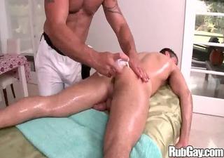 rubgay level massage