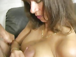 loveliness lady - titjob - i enjoy to drill her