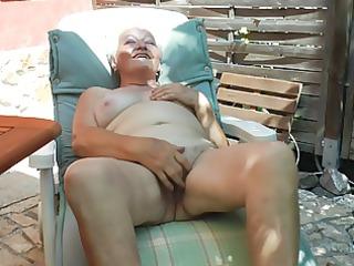 old vera d. 65 years elderly