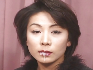 bukkake for grownup japanese