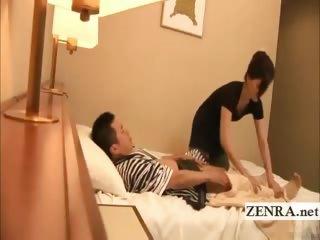 subtitled japan masturbation inside front of