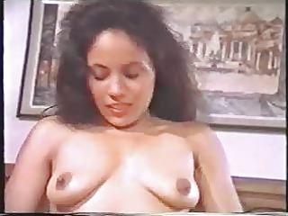 retro eastern  arse woman