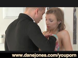 danejones woman creams on ex-lover and arse