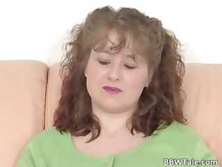 beautiful milf pussy pushing dildo solo act  part5