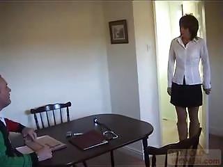 inexperienced mature babe cheating on her fucker