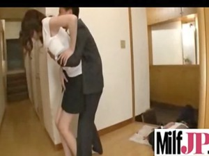 difficult fucking a awesome japanese milf clip-20