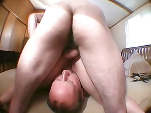 maiden fucked as i eat pussy