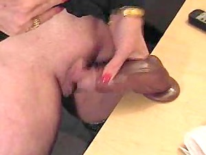 pervert granny with big clit please on cam