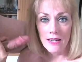 aged maiden facial