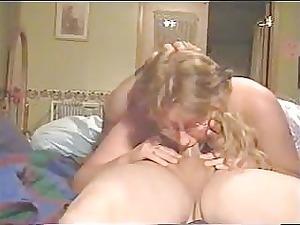 lady deepthroat