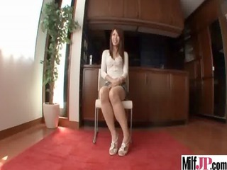 milf japanese own tough fucked clip10