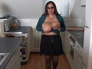 horny latin mother