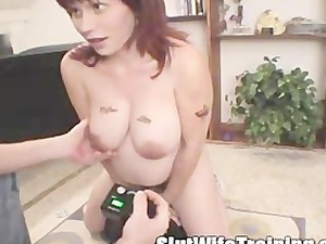 training a pregnant wife to be a bitch milf