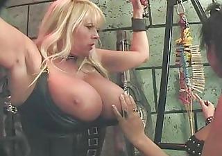 kimberly kupps bondage