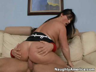 indianna jaymes - large bottom pals milf