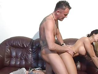 sexy german mature babe