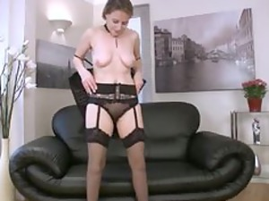 sexy mature erotic cave massage