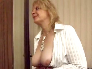 french mature solo