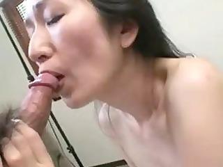 cougar japanese nobue toyoshima wants her shape